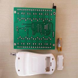 12路遥控开关HFY012-B
