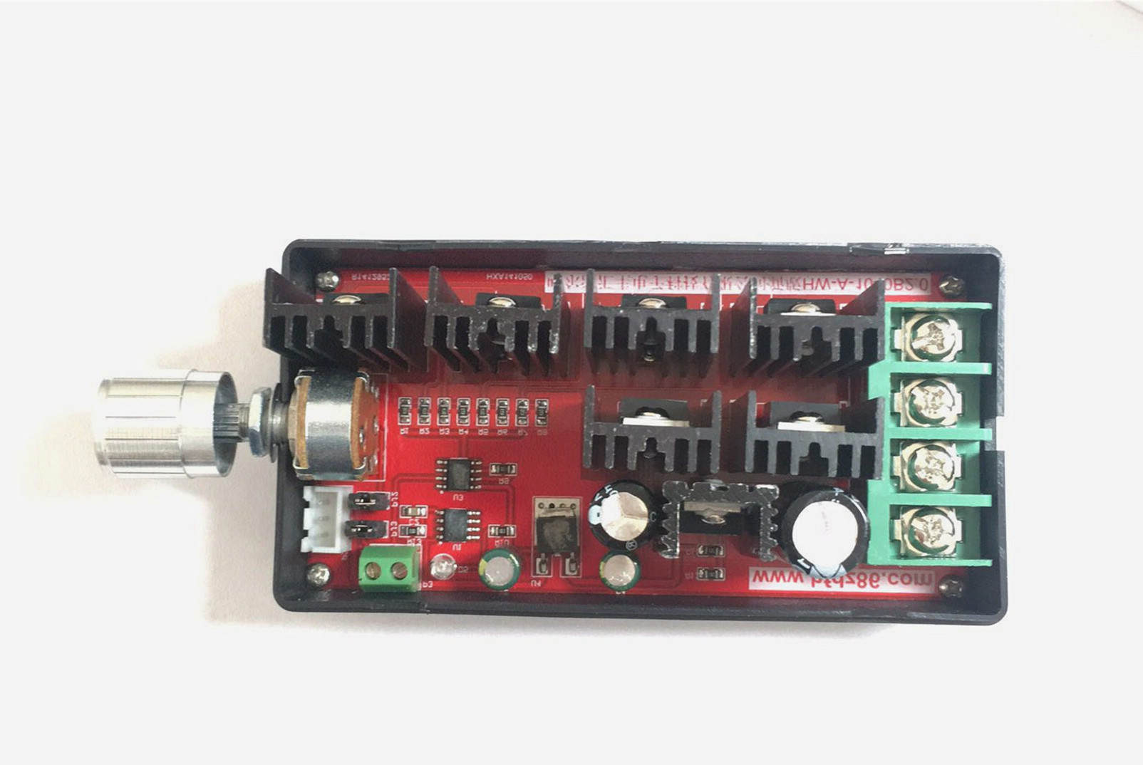 直流调速器大功率HW-A-1040B2.0